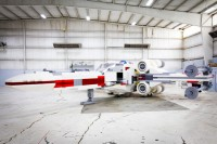 X-wing Lego Fighter