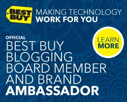 I am a Best Buy Ambassador and Proud of it!  #bestbuy #reviews #blog #blogger #ambassador