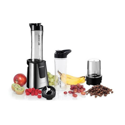 Win an Ergo Chef My Juicer II - Ends 8/20 ~ Tom's Take On Things